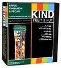 KIND Apple Cinnamon & Pecan Bars, 12-Pack (Add-On Item)