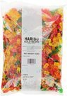 Haribo Gummi Candy Gold-Bears 5-lb. Bag