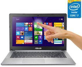 "Asus 15.6"" Laptop w/ Core i7 CPU"