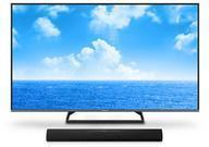 "Panasonic TC-60AS640U 60"" LED LCD HDTV + Bluetooth Soundbar"