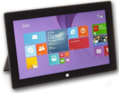 "Microsoft Surface Pro 10.6"" 64GB WiFi Tablet (Refurbished)"