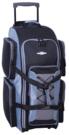 Destinations Luggage 32-in. Wheeled Duffel Bag