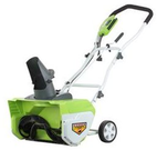 Greenworks 26032 12 Amp 20 Electric Snow Thrower