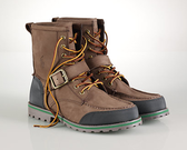 Men's Nubuck Woolton Boots