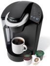 Keurig K45 B40 Elite Coffee Brewer + $10 Kohls Cash