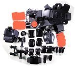 33-Piece Go Pro Ultimate Combo Accessory Kit