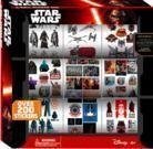 Star Wars Episode 7 Sticker Box