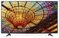 "50"" LG 4K UHD 120Hz Smart HDTV + $300 Gift Card"