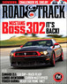 Road & Track Magazine (1-year Subscription)