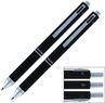 Sanford Essential Trio Black Multi-Pens Combo (2-Pack)