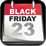 TGI Black Friday App (iPhone / iPad / Android)