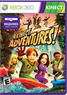 Kinect Adventures (Pre-owned, Xbox 360)