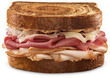 Arby's - Reuben Sandwich: Buy 1, Get 1 Free (Printable Coupon)