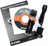 D-Link DWA-130 802.11n Wireless USB Adapter (Refurbished)