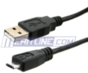 5-Foot USB to microUSB Data Cable 2-Pack