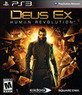Deus Ex: Human Revolution (PS3, Used)