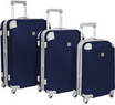 Beverly Hills Malibu 3 Piece Hardside Luggage