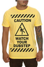 Caution Dubstep T-Shirt
