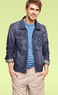 Men's 1969 Icon Denim Jacket
