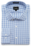 Neiman Marcus Men's No-Iron Check Shirt