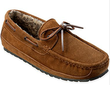 Clarks Mens Commander Slippers