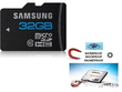 32GB Samsung Water & Shock Proof Micro SDHC Memory Card
