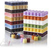 72-Pack of Votive Candles