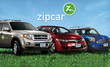 One-Year ZipCar Membership