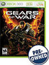 Gears of War (Pre-owned Xbox 360)