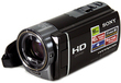 Sony HDR-CX160 1080p 16GB Digital Camcorder (Refurbished)
