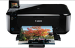 Canon PIXMA MG4120 Wireless Multifunction Inkjet Printer