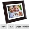 Phillips 10.4 Digital Picture Frame (Refurbished)