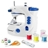 Euro-Pro Dressmaker II Sewing Machine Center