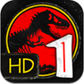 Jurassic Park: The Game 1 HD for iPad