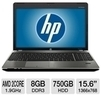 HP ProBook 15.6 Laptop w/ AMD A4-3300M CPU