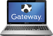Gateway NV57H57U 15.6 Laptop w/ i5-2430M CPU