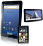 Pandigital 9 Touchscreen Android Tablet (Refurbished)