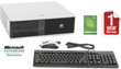 HP Compaq dc5700 Desktop PC with Intel Core 2 Duo (Refurb)