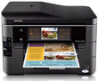 Epson WorkForce 845 All-In-One Wireless InkJet Printer