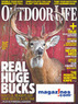 Outdoor Life / Field and Stream One-Year Subscription