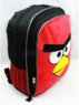16 Angry Birds Plush Backpack