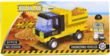 Toy Truck Building Blocks 97-Piece Set