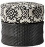 Willoughby Wicker Patio Ottoman