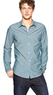 Men's Neighbor Striped Shirt