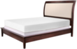 8 Convection-Cooled Memory Foam Mattress