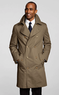 Men's NQP Trench Coat