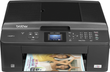 Brother Wireless Color All-In-One Printer