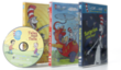 The Cat In The Hat Knows A Lot About That! DVD 3-Pack
