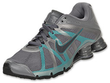 Nike Men's Shox Roadster Running Shoes