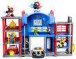 Playskool Heroes Transformers Rescue Bots Fire Station